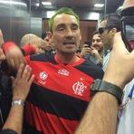 Copa do Mundo - 'Barra-brava' é detido durante jogo em estádio de Brasília, e deportado