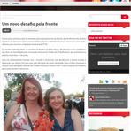 Política - Ex-ministra de Dilma Rousseff lançou petista que desejou a morte de Juan Zuñiga
