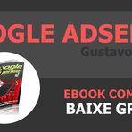 Blogosfera - Ganhar dinheiro com o google adsense, Ebook Gratis
