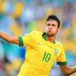 Copa do Mundo - Seleção Brasileira suportará a Neymar-Dependência? Será mesmo que isso existe?