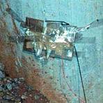 Eleições 2012 - Explosivos instalados em monotrilho do Metrô de SP mostram que campanha eleitoral já começou