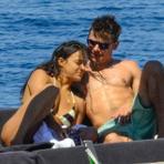 Zac Efron Foi Flagrado aos Beijos com Michelle Rodriguez