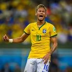 Copa do Mundo - NEYMAR PODE RECORRER A INFILTRAÇÕES PARA JOGAR A FINAL DA COPA DO MUNDO