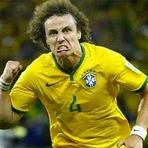 Copa do Mundo - 'MAIS CARISMÁTICO' E 'CARA DO BRASIL', DAVID LUIZ VIRA O CAPITÃO DA SELEÇÃO
