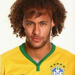 Copa do Mundo - Faça sua caricatura com a cabeleira do David Luiz