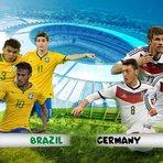 Copa do Mundo - Transmissão: Assista Online Brasil X Alemanha na Semifinal da Copa do Mundo 2014