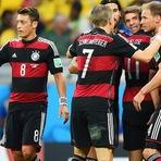 Copa do Mundo - Alemanha goleia Brasil por 7 a 1 e Klose passa Ronaldo nos gols em Copas