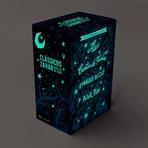 Livros - Novo box da Coleção Clássicos Zahar em Edições Bolso de Luxo