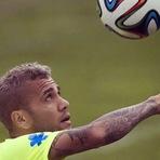 Copa do Mundo - Daniel Alves desabafa após derrota da Seleção Brasileira