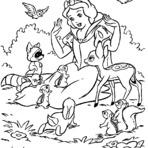 Pintura - Confira dicas de desenho da Disney para colorir