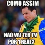 Copa do Mundo - Vexame: Brasil perder de 7 a 1 deixou os Brasileiros revoltados