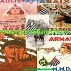 Educação - Revolução de 1932: Você Sabe Por que 9 de Julho é Feriado em São Paulo?