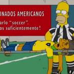 Copa do Mundo - Os Simpsons Prevê a Perda do Brasil Coincidência? [Mistério]