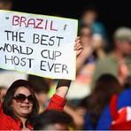 Copa do Mundo - Quem apostou no fracasso da Copa?