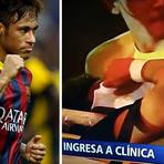 Copa do Mundo - BOMBA: a lesão de Neymar teria sido armação #10