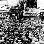Educação - Revolução Constitucionalista: em 1932, elite paulista reage à ditadura