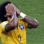 Copa do Mundo - Parece inacreditável, mas Brasil passa pelo maior vexame das copas de todos os tempos
