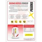 Thermo Ripped Powder (120g) - X-Pharma