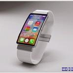 Portáteis - iWatch: O relógio inteligente da Apple