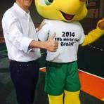 Copa do Mundo - Senado pagou passagens de parlamentares que assistiram aos jogos do Mundial