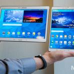 Produtos - 8 Novos Tablets Chegando ao Mercado