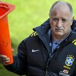 Copa do Mundo - Brasil Joga Contra A Holanda Para Recuperar Dignidade E salvar Felipão