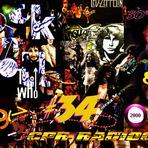 Podcasts - CPR RadioCast #34: Todo Dia é Dia de Rock, Bebê - Elvis Não Morreu, o Orkut, Sim