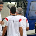 Copa do Mundo - Hummels faz exame em Eunápolis e é dúvida pra final da Copa