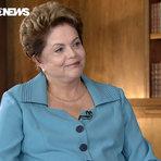 Política - Dilma diz que corrupção no país já existia antes de o Pt chegar ao governo