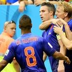 Copa do Mundo - Brasil perde com erros da defesa, é vaiado e dá adeus