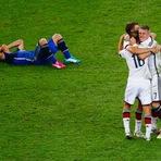 Copa do Mundo - CONFIRA OS MELHORES MOMENTOS DE ALEMANHA 1 X ARGENTINA 0 PELA COPA DO MUNDO FIFA BRASIL 2014 NO MARACANÃ; 13/07/2014