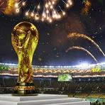 Copa do Mundo - COPA DO MUNDO NO BRASIL CHEGA AO FINAL COM QUEBRA DE MARCAS HISTÓRICAS
