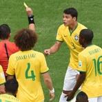 Copa do Mundo - Recordes negativos marcam campanha do Brasil como anfitrião da Copa