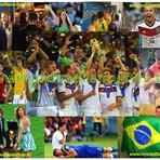 Copa do Mundo - Análise da Copa 2014: Teve Copa Sim Senhor! E Foi a Copa das Copas!
