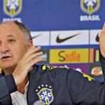 Copa do Mundo - Felipão não é mais técnico da Seleção Brasileira