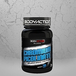 Estilo de Vida - Chromium Picolinate - 100 cápsulas - 300mg Body Action