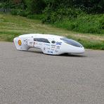Automóveis - Novo carro faz 1.350 km com 1 litro de gasolina: econômico e sustentável