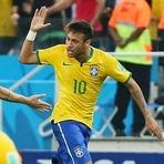 Copa do Mundo - NEYMAR VIRA QUERIDINHO NA ARGENTINA APÓS DIZER QUE TORCERIA POR MESSI