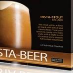 Produtos - A cerveja em pó