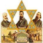 Internacional - Os falsos judeus illuminati dominando o mundo sem o apoio dos verdadeiros judeus