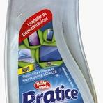 Portáteis - Bombril Pratice produto de limpeza para TV, tablet, notebook, comutador, celular e smartphone